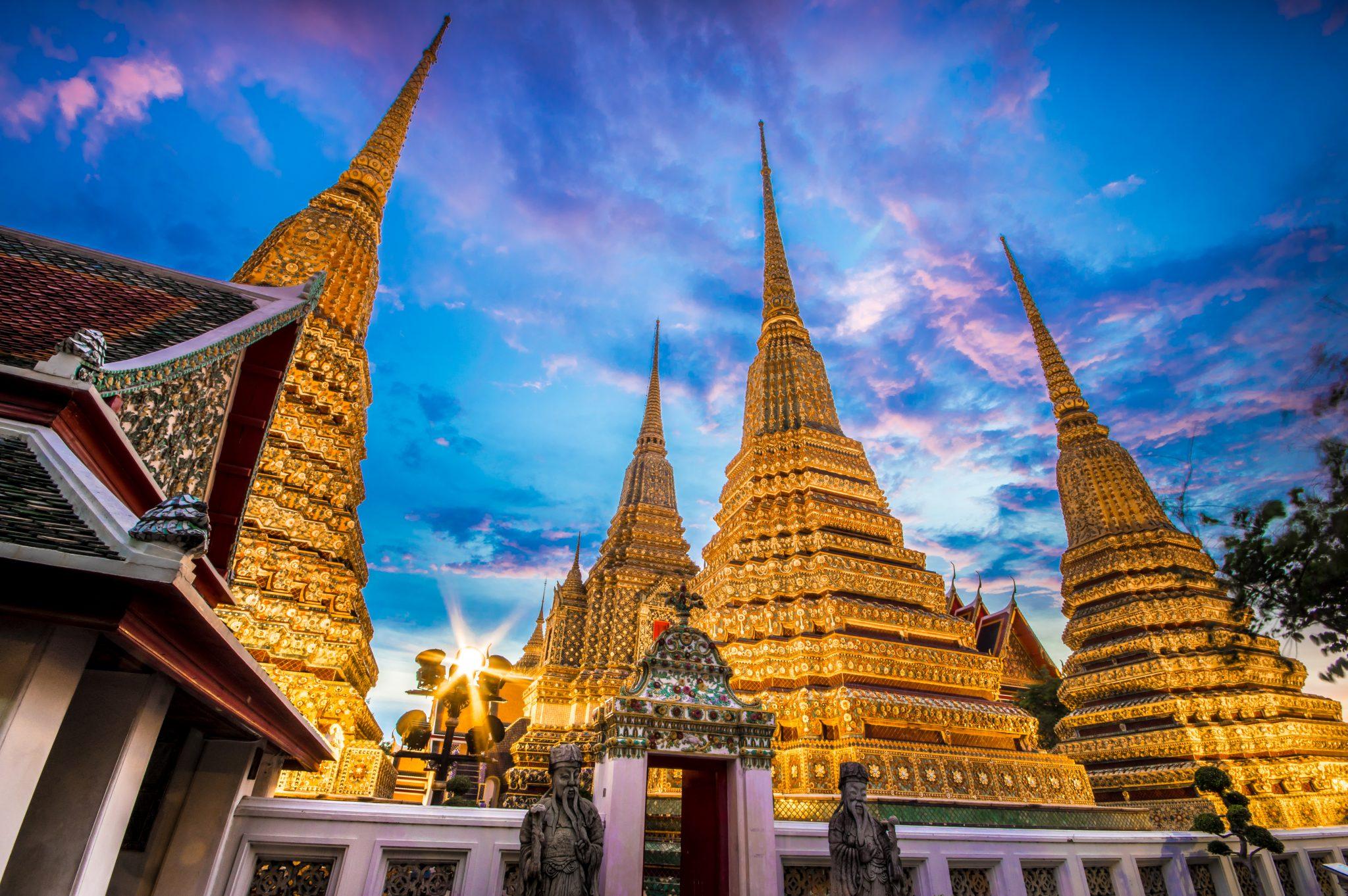 Картинки по запросу Bangkok